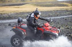 Excursión de un día al Sur de Islandia desde Reykjavik