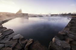 Círculo de Oro y la Laguna Secreta Tour privado desde Reykjavik