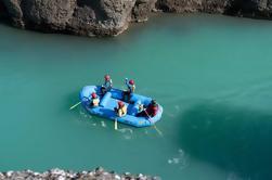 Excursión privada al Círculo de Oro con el Cañón Gullfoss Rafting desde Reykjavik