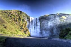 Costa Sur de Islandia: espectacular visita privada desde Reykjavik