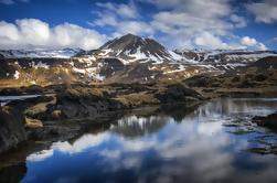 Maravillas de la península de Snaefellsjokull - recorrido privado de Reykjavik