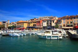 Tour Privado: Excursión de un día a Aix-en-Provence y Cassis desde Marsella