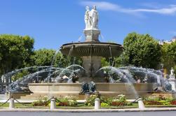 Tour Privado: Marsella y Aix-en-Provence