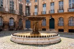 Tour Privado: Excursión de un día a Aix-en-Provence y Luberon Sur desde Marsella