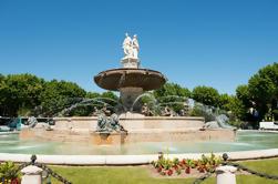 Tour Privado: Aix-en-Provence desde Marsella