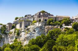 Tour Privado: Les Baux de Provence