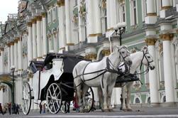 1 Dia Imperial São Petersburgo Destaques Tour Visas Incluído