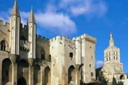 Avignon y la Provenza Tour de la Ciudad Independiente