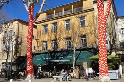 Small-Group Day Trip naar Aix en Provence van Avignon