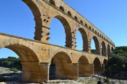 Excursión de un día a Nimes, Pont du Gard y Orange desde Arles