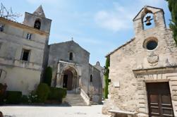 Orange, Les Baux de Provence en Arles Day Trip
