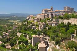 Lavendel en dorpen in de Provence Day Trip