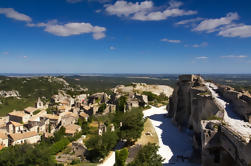 Provence in One Day Dagtrip met kleine groep van Avignon