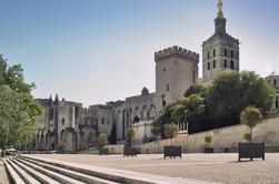 Avignon Tour con Skip-the-Line Palacio del Papa