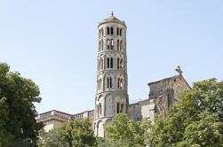 Roman Sites Small-Group Day Trip van Avignon, met inbegrip van Nîmes en Uzès