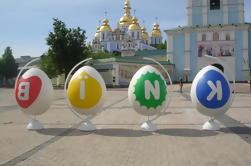 Visita privada a la ciudad de Kiev