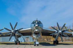 Private Tour van Museum of Aviation in Kiev