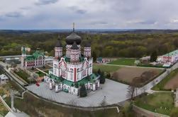 Monasterios al estilo de la Ermita de Kiev