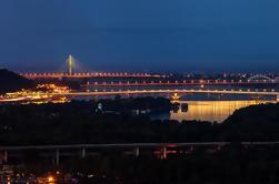 Bridges Tour en Kiev