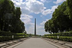 Kiev - Parque de la Gloria Eterna y Tour del Museo