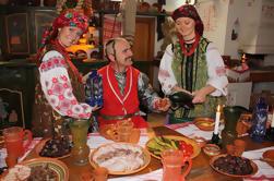 Tour de la cocina ucraniana