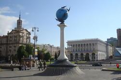 Puntos destacados de la visita turística de Kiev