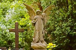 Tour Privado de los Cementerios de Kiev