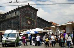Porta Palazzo Market Tour guiado y degustación