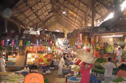 Excursão de Compras Privadas no Mercado de Mumbai