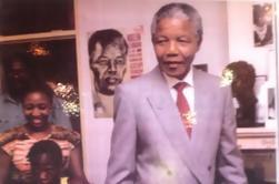 Excursão do dia da história de Mandela em Joanesburgo