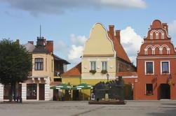 Tour privado de Kedainiai y el casco antiguo de Kaunas