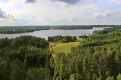 Excursión privada al Parque Nacional Aukstaitija desde Vilnius