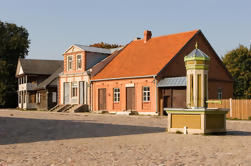 Tour privado de 6 horas al Museo al aire libre Rumsiskes de Vilnius