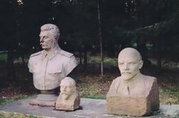 Visita privada del Parque Grutas: El Parque de las Esculturas Soviéticas de Vilnius