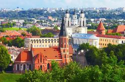 Visita privada del Monasterio Kaunas y Pazaislis