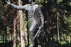 Visita privada del Parque Grutas: El Parque de Esculturas Soviéticas