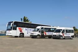 Traslado Aeropuerto: Aeropuerto Internacional La Tontouta a Noumea