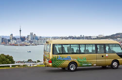 Auckland City Tour y Kumeu Wine Country