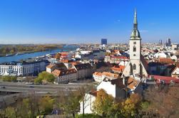 Excursión de un día a Bratislava desde Viena