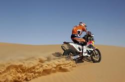 KTM Desert Dirt Bike Tour