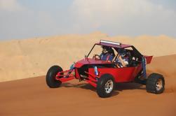 Self-Drive Buggy del desierto y cena de barbacoa Experiencia de Dubai