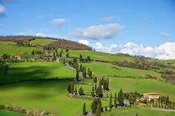 Montepulciano y Pienza Toscana Excursión de día completo desde Roma