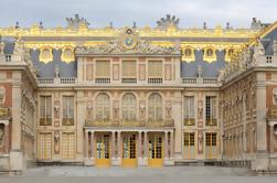 Saltar la línea: Tour de Versalles en tren