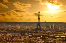 Evite las colas: Pequeño grupo Torre Eiffel