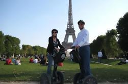 Tour en segway de la ciudad de París
