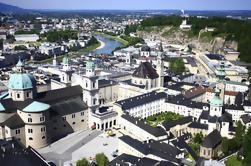 Salzburg City Tour - Sobre las huellas de Mozart