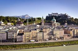 Excursión privada: Salzburg City Highlights Tour