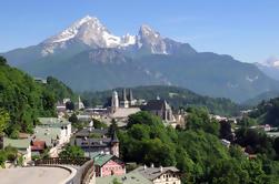 Tour Privado: Nido de Águila y Excursión de los Alpes Bávaros desde Salzburgo
