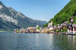 Tour Privado: Hallstatt Tour desde Salzburgo