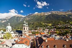 Tour Privado: Mundos de Cristal de Innsbruck y Swarovski de Salzburgo